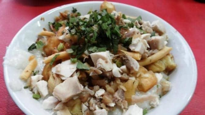 Ini Dia, 5 Tempat Makan di Jakarta Murah Meriah