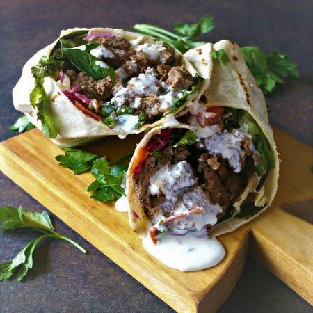 Sejarah Doner Kebab, Makanan Khas Turki