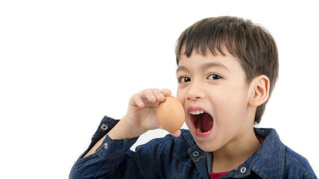 Anak Alergi Telur? Bahaya Jika Gejalanya Seperti Ini…
