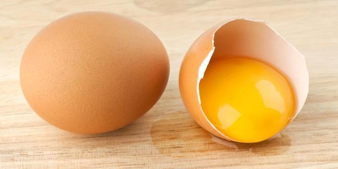 Anak Alergi Telur? Bahaya Jika Gejalanya Seperti Ini...