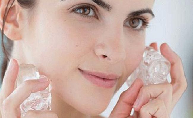 Cara Atasi Jerawat dengan Es Batu