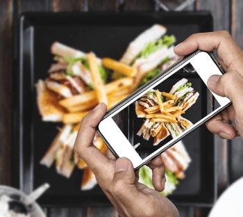 Pernah Viral, Inilah Deretan Makanan Hits 2018
