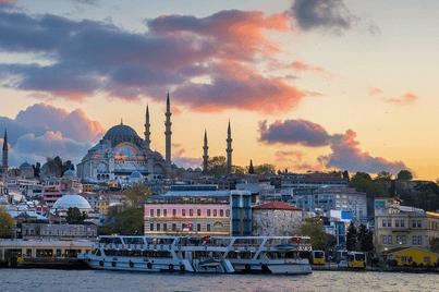Tempat Wisata di Turki yang Wajib Kamu Kunjungi (Part I)