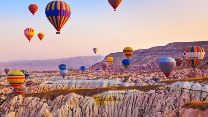 Tempat Wisata di Turki yang Wajib Kamu Kunjungi