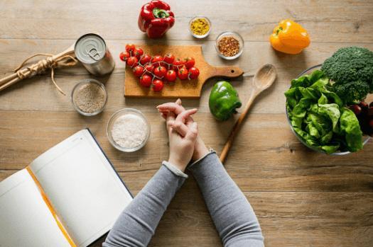 Wajib Coba! Tips Diet yang Sehat