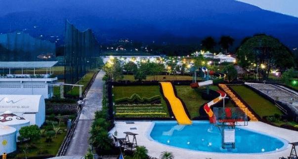 5 Tempat Wisata di Bogor yang Instagramable