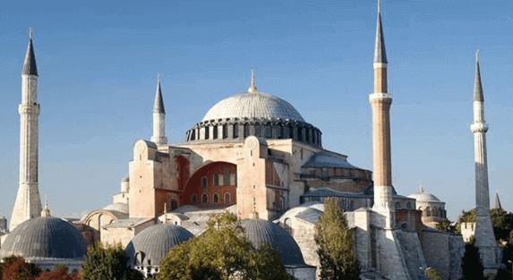 Hagia Sophia, Museum Bersejarah antara Islam dan Kristen