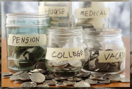 Lakukan Cara Ini Agar Uang Tidak Terbuang Sia-Sia