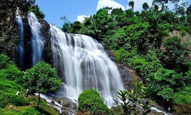 Ini Loh! 4 Tempat Wisata di Cianjur