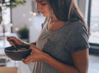 Makanan Sehat Untuk Buka Puasa