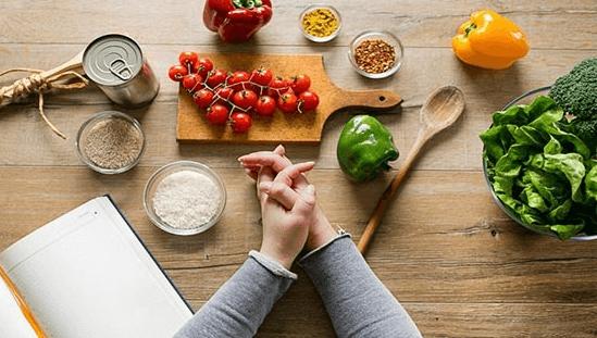 Pilihan Makanan untuk Penderita Asam Lambung