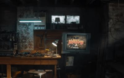Makin Seru!! Sony rilis trailer JUMANJI : The Next Level