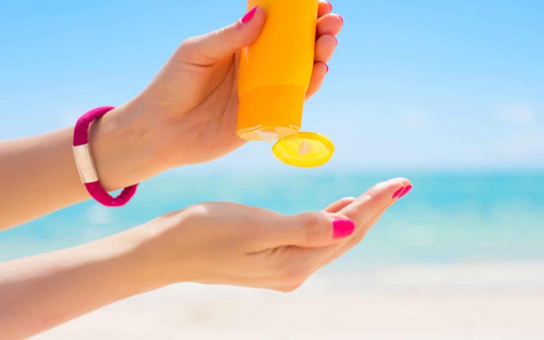 Sunscreen Mineral vs. Sunscreen Kimia: Mana yang Lebih Baik?