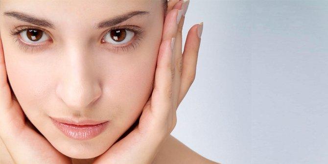5 Bahan Alami yang Ampuh Menghaluskan Kulit Wajah