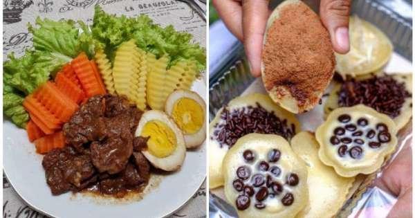 Kuliner Indonesia Yang Di Adaptasi Dari Sebuah Masakan Belanda, Termasuk Selat Solo