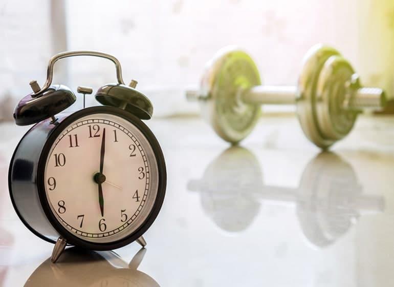 Tips Mengatur Jadwal Olahraga Rutin Saat Sibuk Tiap Hari